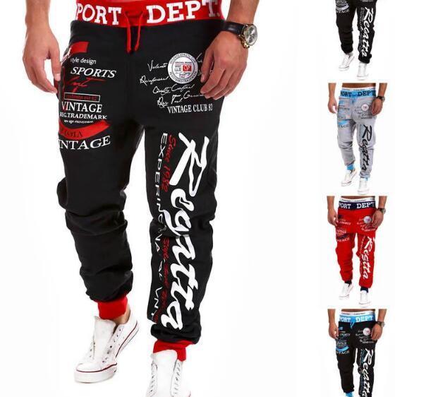 5e1ca27618 Compre Lo Nuevo 100 Pantalones Joggers Emoji Blanco   Negro Para Hombre   Chico  Pantalones De Chándal Pantalones De Traje De Dibujos Animados Pantalones ...