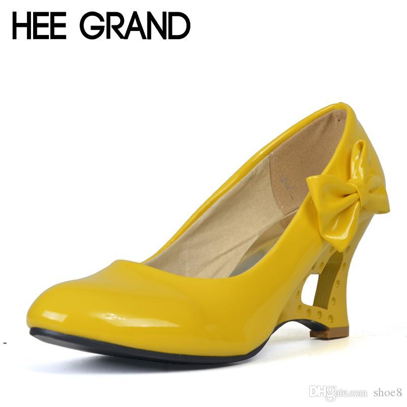 82e9562794d Designer Dress Shoes HEE GRAND Women S Wedges Heel Highs For 2019 Summer  Cut Outs Love Heart Bottom Pumps Wedding Woman Size 35 39 XWD4 Loafers For  Men Red ...