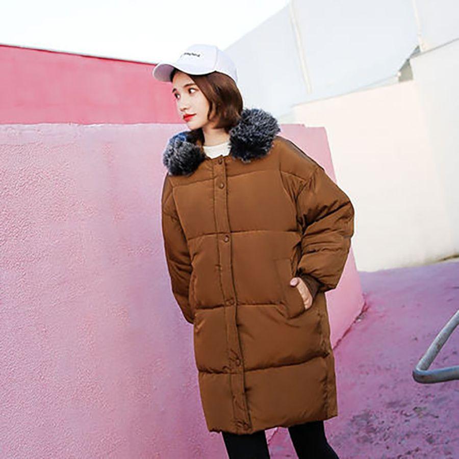 0588c24253 2019 Women Coats Winter Wear Plus Size Parka Ladies Elegant Tops Women Coat  Tops Kurtka Damska Zimowa Jackets Womens Clothing Z5C716 From Aqueen