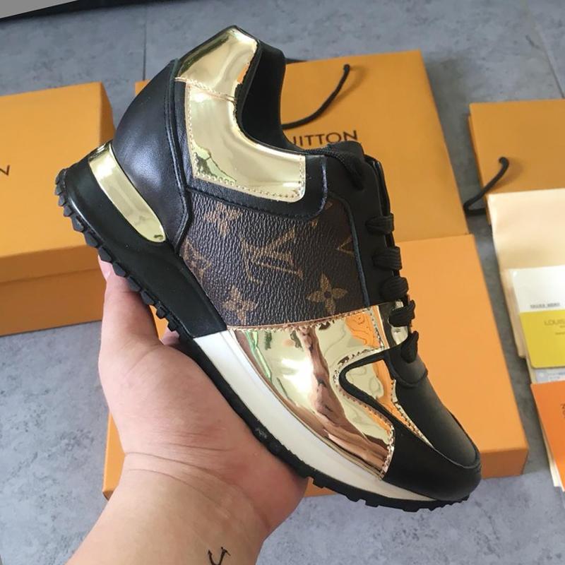 a05140c0538 Compre Zapatos Para Mujer De Verano 2019 Zapatillas De Deporte Run Away  Zapatillas De Deporte De Malla Zapatos Casuales Con Cordones Transpirable  Ligero ...