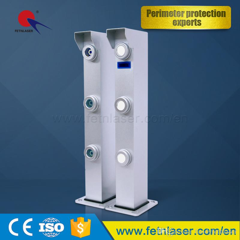 2019 hot sale intrusion detect motion detector outdoor laser alarm border  security fence perimeter alarm burglar