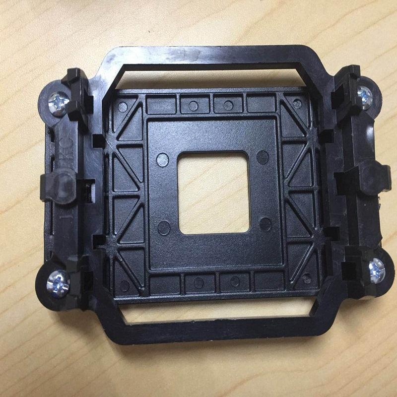 PcCooler For AMD Special CPU Cooler Bracket Motherboard Socket AMD CPU fan  intall fastening Plastic stents framework frame