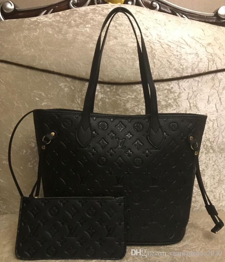 f078bf25307 2019 New Brand AJLOUIS VUITTON Embossed Mother And Child Bag MICHAEL 25 KOR  Shopping Package Clutch Hahndbag Tote LOUIS M0LV GUCCI LOUIS CLUTCH  Shoulder Bag ...