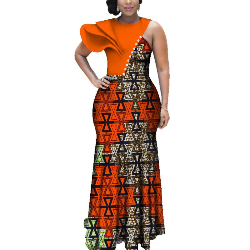 Cheap Nigerian African Dresses Pictures Best Kate Middleton Knee Length  Dress e373c792b071