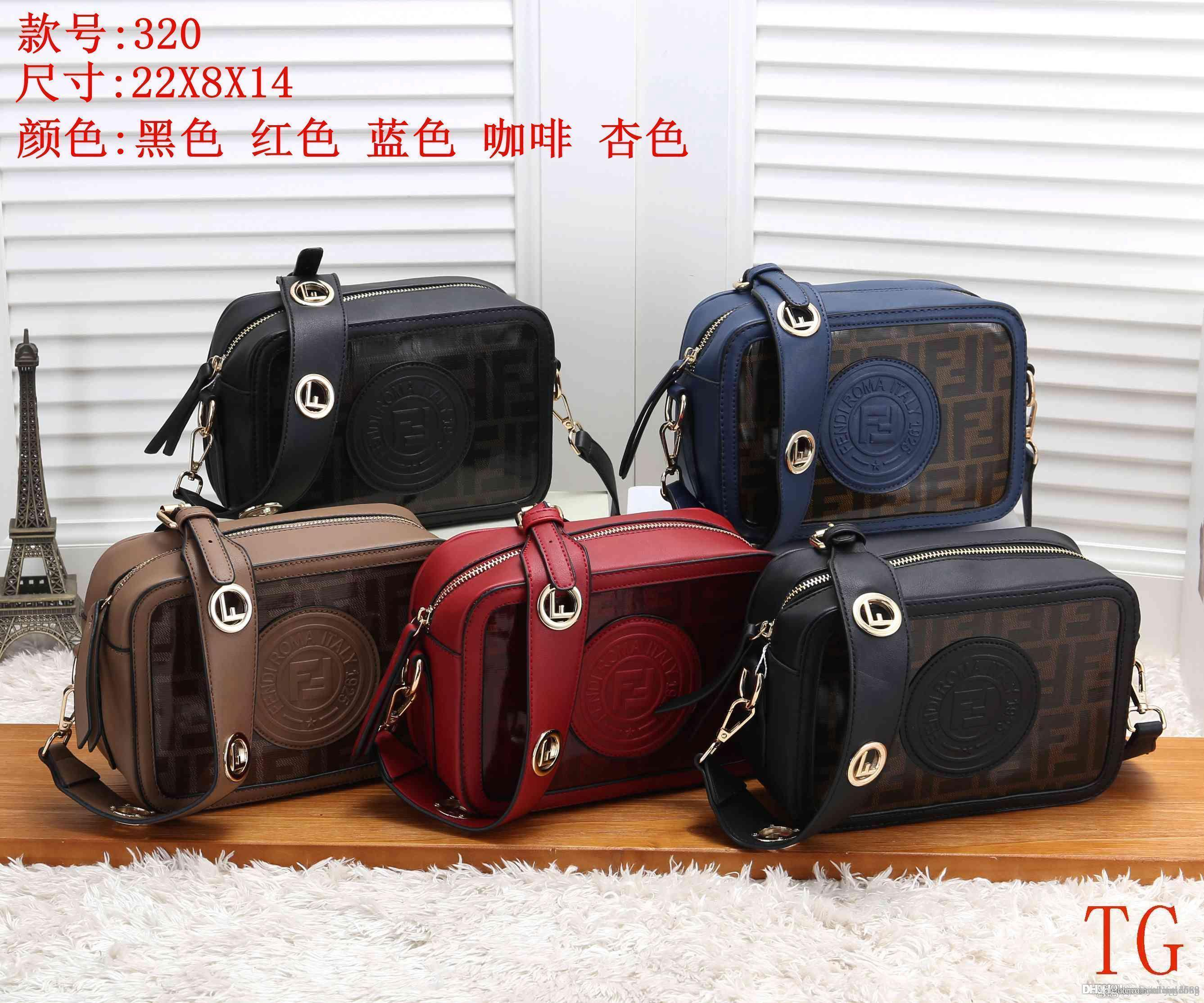 320TG Best price High Quality handbag tote Shoulder backpack bag purse wallet
