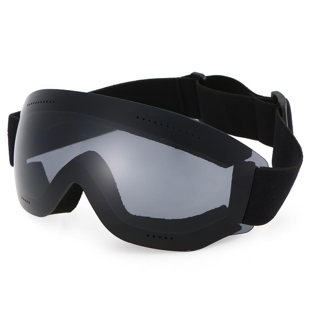 545231f75e6e Anti-fog Goggle Skiing UV400 Protective Ski Goggles OTG Climbing ...