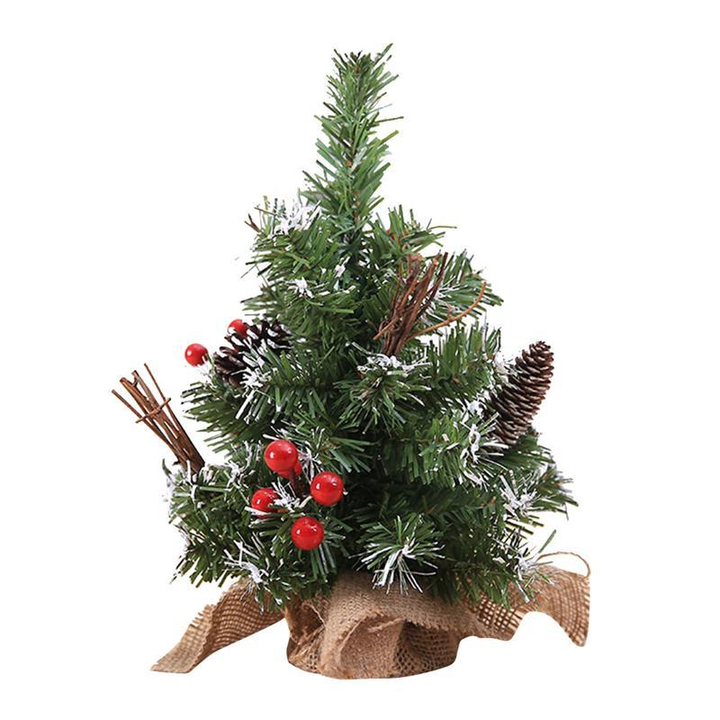 Best Deals On Artificial Christmas Trees.Mini Artificial Christmas Tree Best Choice Christmas Decoration Tall Linen Pine Tree For Table Desk Tops Home Party