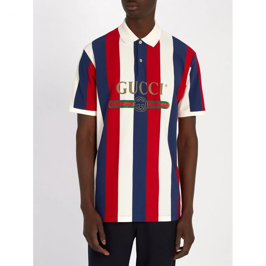 67f53a2e4 Mens Polo T Shirt Men Polos 2019 New Arrival Stripe Color Casual ...