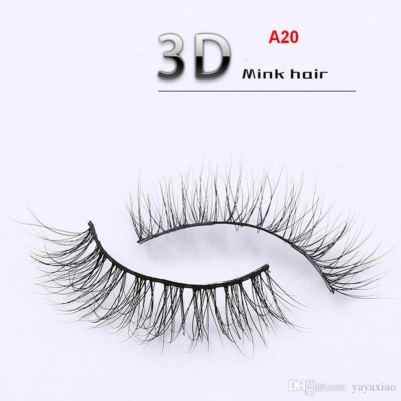 c6043658a71 Mink Eyelashes 3D Mink Lashes Long Lasting Eyelashes Natural Volume Cruelty  Free Eyelash Extension False Eyelashes Lashes Eyelashes Fake Eyelashes  Online ...