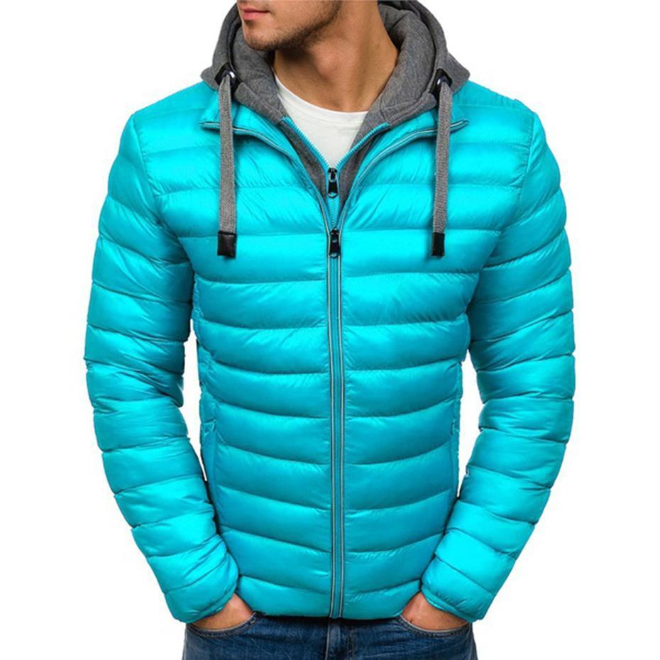 4b1cc31ca04e 2019 Jacket Parka Men Hot Sale Quality Autumn Winter Warm Outwear Brand  Slim Mens Coats Casual Windbreak Jackets Men S 3XL From Qiqiw, $32.97 |  DHgate.Com
