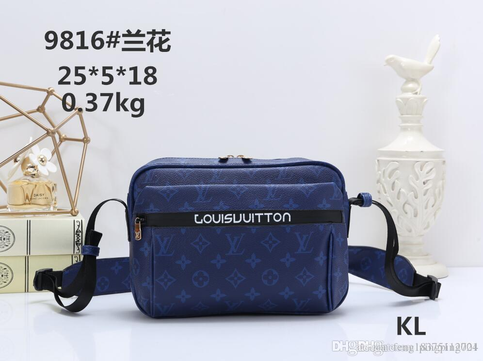 e803d9e01ca5 2019  54654 Women S Cosmetic Bags Fashion Women Famous Designer Luxury  Brand Classical Casual Wallets Purses Cosmetic Cases Bag Wholesale From ...