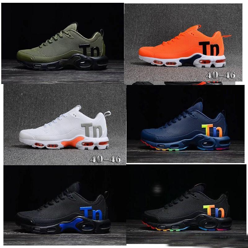 00d0c57a12 2019 Mercurial Tn Plus Men Running Shoes Zapatillas Hombre 270 Mens ...