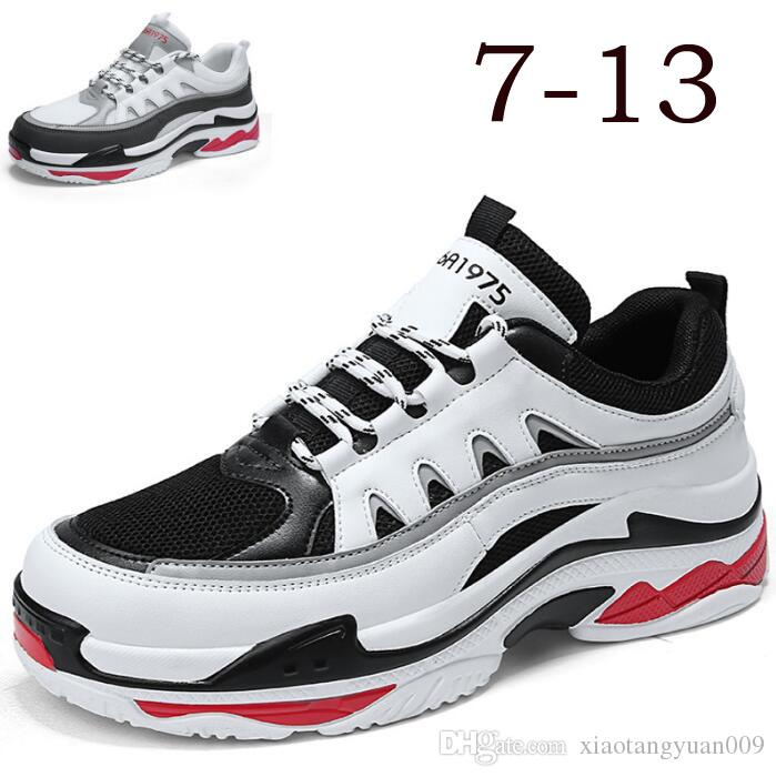 Best Popular Large Size Fashion Sports Shoes New Men s Casual ... a152a1ffe