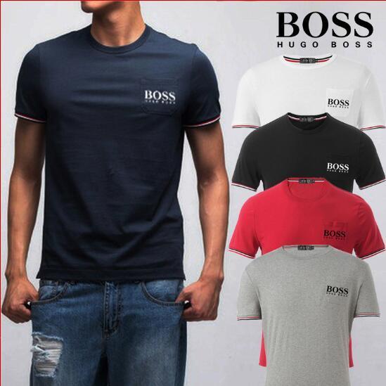 32b845435 Wholesale New Basketball Sports Round Neck T-shirt Fashion Brand Men Short  Sleeve T Shirt Funny Print Cotton Men Cool T Shirt Men's T-Shirts T-Shirts  Polo ...