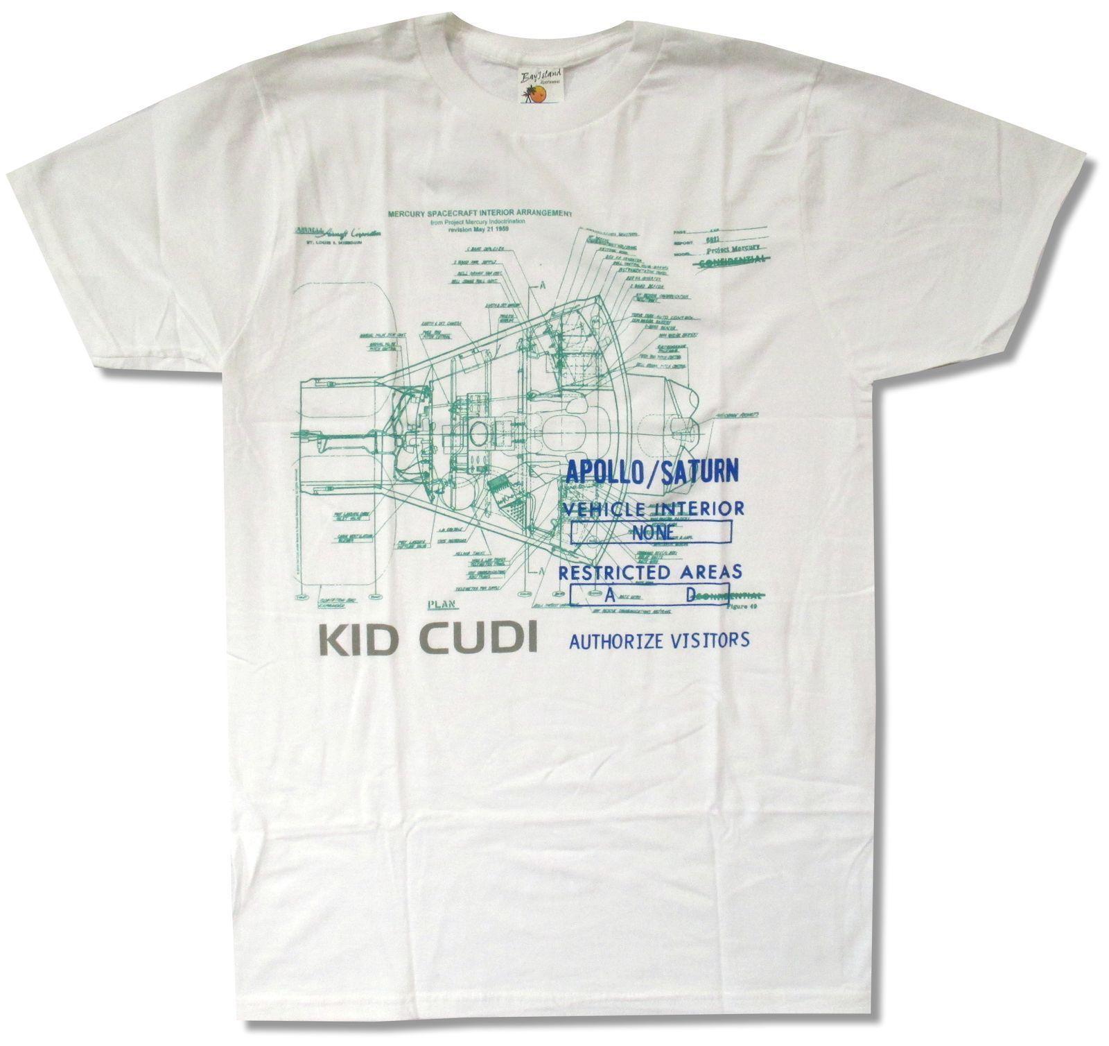 01309995 KID CUDI