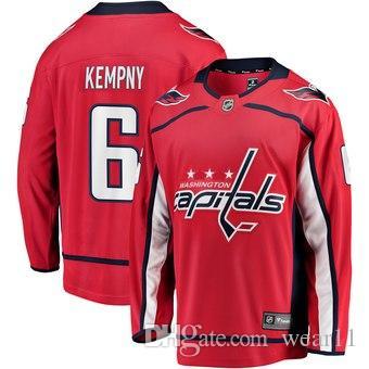 2019 Cheap Hockey Jerseys Washington Capitals Andre Burakovsky ... e81237866