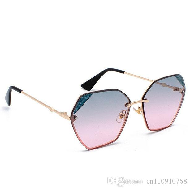 85e71050b91 ATB05 2019 Slim Hexagonal Sunglasses Offered By Custom Manufacturer  Colorful Lens High Quality CE Www.BOTERN.Com Suncloud Sunglasses Foster  Grant Sunglasses ...