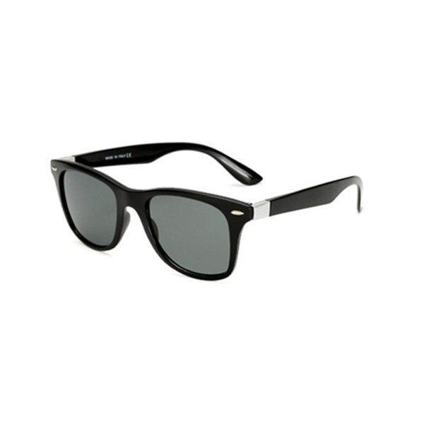 comprar popular 57641 f5ac1 Lentes de vidrio de gafas de sol unisex Mik-B9 Classic SIN LOGO