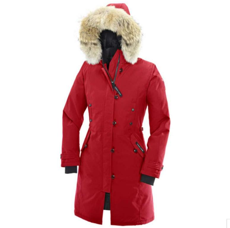 d4dbb6c5b8e 2019 Canada Hot Women Femme Outdoors Fur Down Jacket Hiver Thick Warm  Windproof Goose Down Coat Thicken Hooded Jacket Manteaus Doudoune C 08 From  Lnfjs1, ...