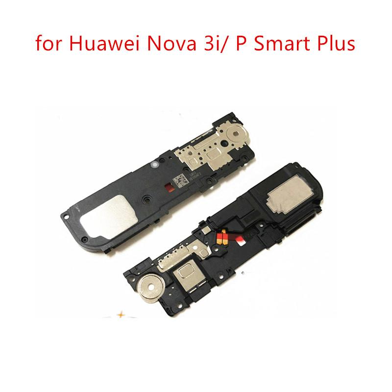 for Huawei Nova 3i/ P Smart Plus Loudspeaker Cell Phone Ringer Buzzer Bell  Module Board Complete Replacement Repair Spare Parts