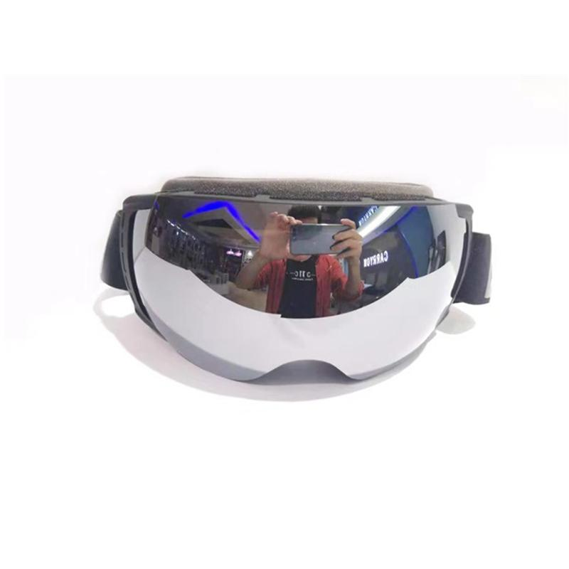 393a7ed5b674 VILEAD Ski Goggles Dustproof Moto Cycling Sunglasses UV400 Protection Snow  Skiing Glasses Anti-fog Ski Mask Snowboard Women Skiing Eyewear Cheap Skiing  ...