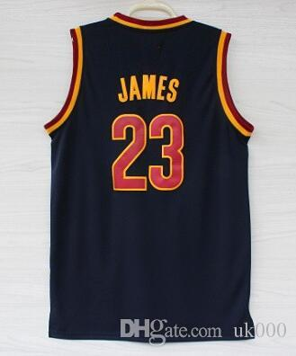 2018 Cavaliers Jersey Kyrie Irving Jr Smith LeBron James Kyle Korver ... 01505c68d