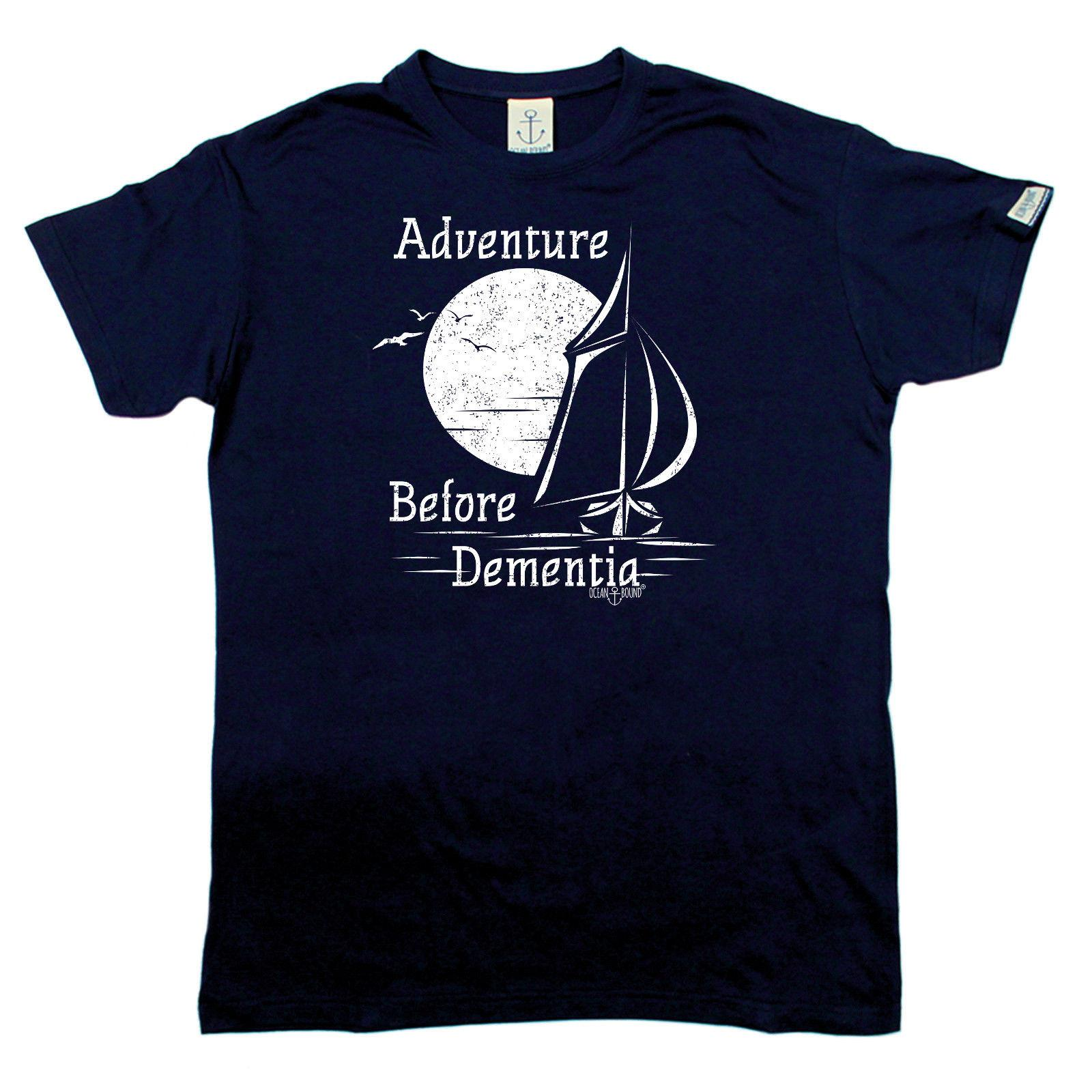 375d55da1cd Sailing T Shirt Funny Novelty Mens Tee TShirt NAOB1 T Shirts Boat T Shirts  Te Men Women Unisex Fashion Tshirt Design Own T Shirt T Shirt Making From  ...