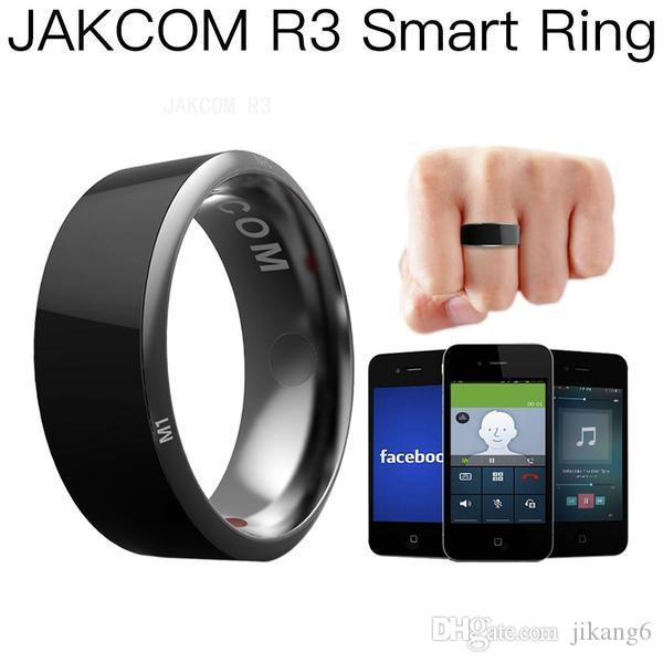 JAKCOM R3 Smart Ring Hot Sale in Smart Devices like chest mospec racing bicycle