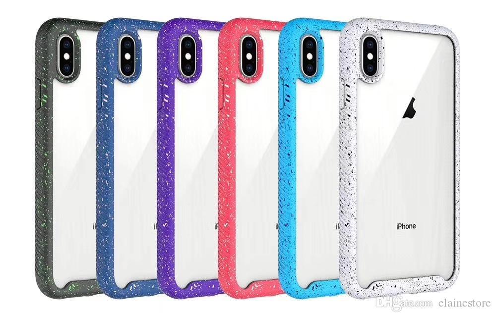 coque iphone xr aquatique