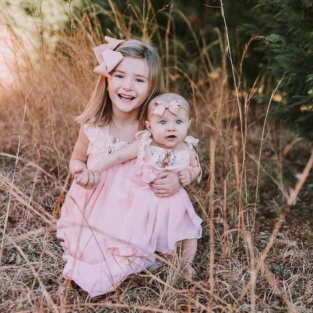 6c62f85aa5b38 2019 MUQGEW Toddler Baby Infant Girls Sleeveless Suspender Cartoon Rabbit  Print Dress Lace Summer Baby Cute Dresses Pink From Entent, $43.76 |  DHgate.Com