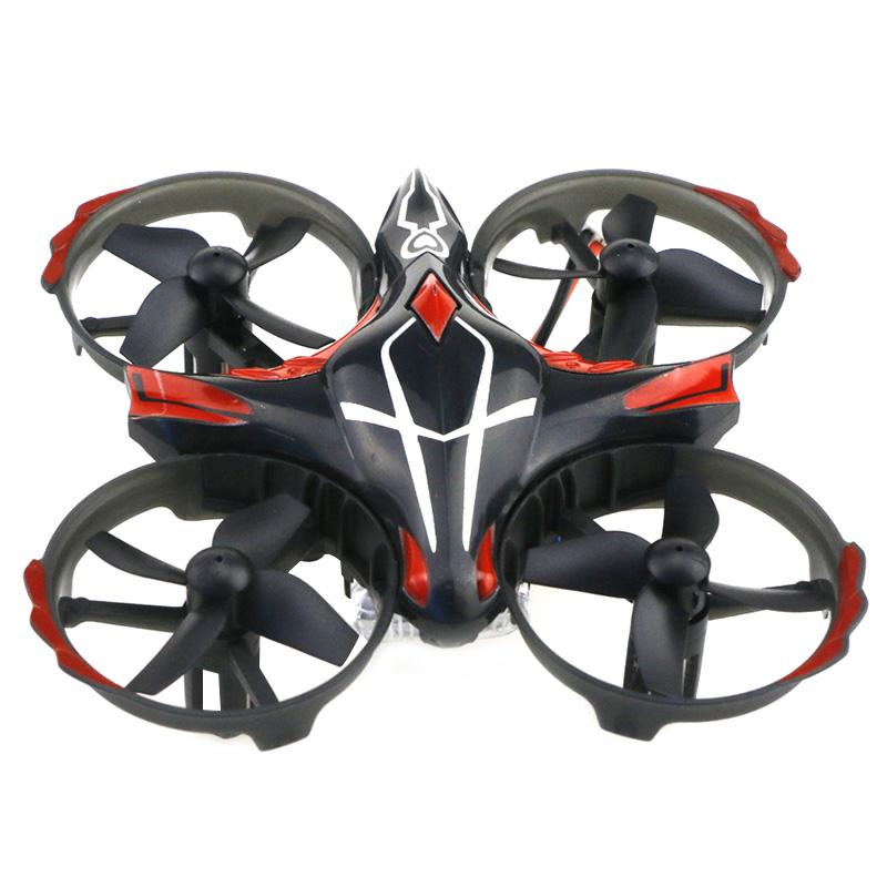 JJRC H56 TaiChi RC Drone Interactive Altitude Hold Gesture Control Throw Shake Fly 3D Flip One Key Takeoff Landing RC Helicopter