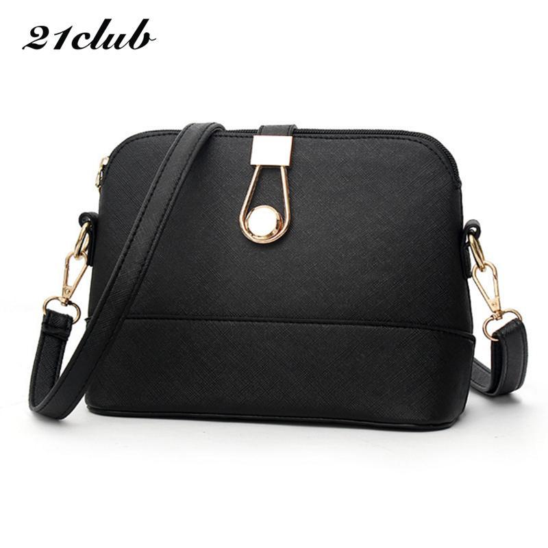 a08ab5dab779 21club Brand Women Solid Hasp Totes Sequined Handbag High Quality Lady  Evening Purse Casual Crossbody Messenger Shoulder Bags Online with   20.36 Piece on ...