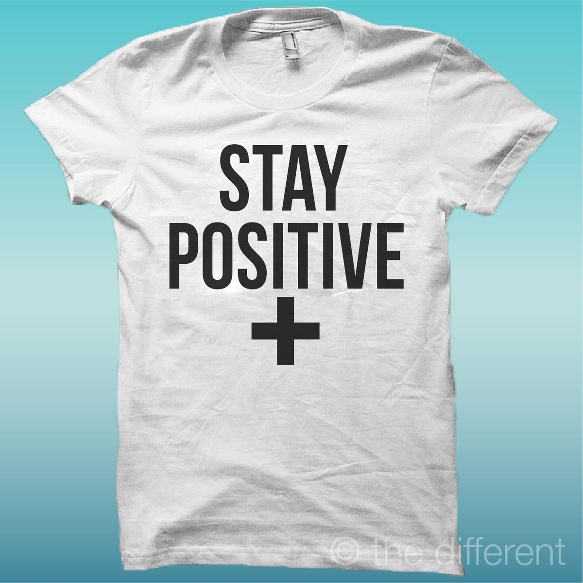 "CAMISETA HOMBRE "" ESTANCIA POSITIVA "" IDEA ROAD SLAVE TO THE RHYTHM HAPPINESS 2018 New Fashion Brand Men tees"