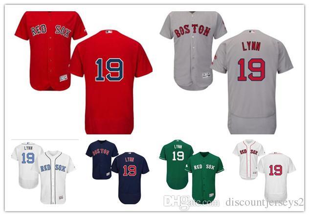 546e00055 2019 can Red Sox Jerseys #19 Jackie Bradley JrJerseys men#WOMEN#YOUTH#Men's  Baseball Jersey Majestic Stitched Professional sportswear