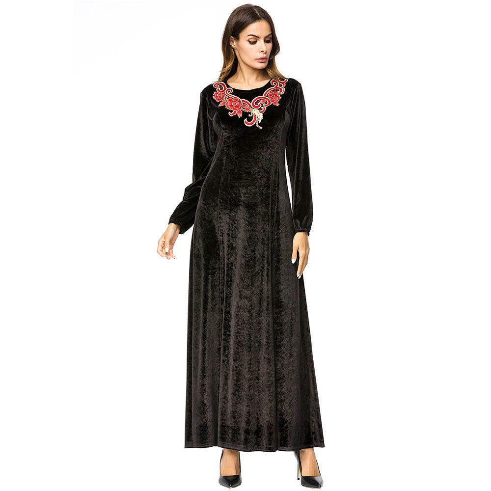 Compre 187247 Kaftans De Gran Tamaño Para Mujer Adelgaza Adelgazante ...