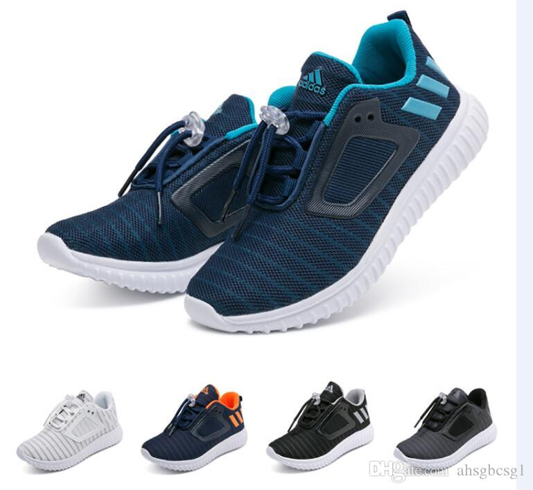 a165b731d48 01 Hot Sale Brand Children Casual Sport Shoes Boys And Girls Sneakers  Children S Running Shoes For Kids Size 25 36 Pink Running Shoes Childrens  Shoes From ...