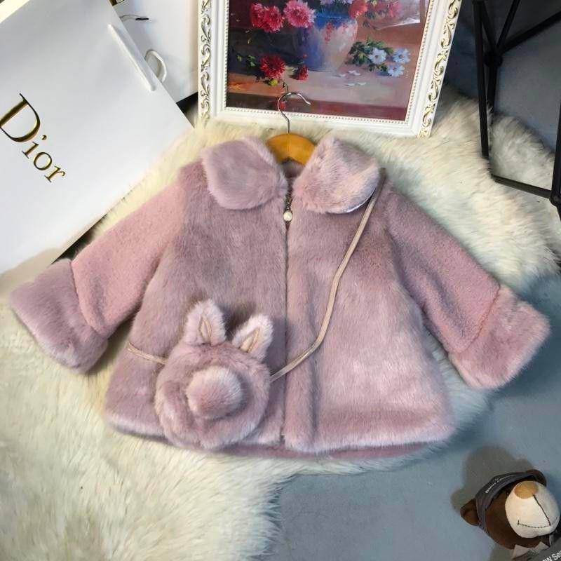 24d1128ba94d3 Jacket Loose Winter Coat 2018 New Pattern Girl Children Dress Fund In Thin  Child Kids Sport Cute Hoodies Jackets for Girls Kids Sport Online with ...