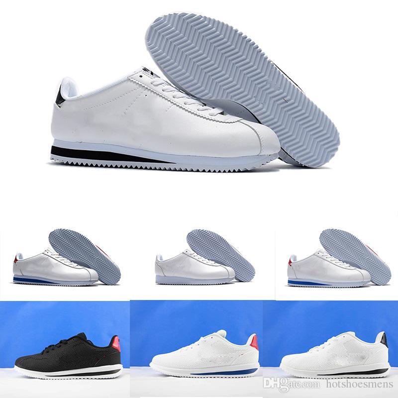 206efbb0f38 Compre Nike Classic Cortez La Mejor Venta Barato Cortez Mosca Para Hombre  Womens Net Point Movementersual Zapatos Para Escultura Gump De Calidad  Superior Al ...