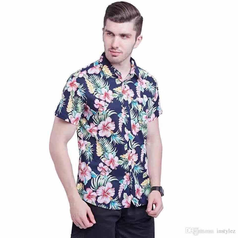 a5a6e09c 2019 Tee Shirt Black Summer Screen Gift Presents Man Custom Design Digital  Printed Shirt Hawaii Shirts Soft Cotton Material Short Long Sleeve From  Instylez, ...