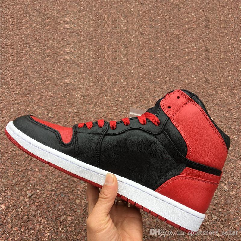 316224a03513 2019 Mens 1 OG Top Men Basketball Shoes OG Sneakers AAA Quality Mandarin  Duck Trainers Mens Sport Sneakers Shoes Size 7 12 Shoes Jordans Sneakers On  Sale ...