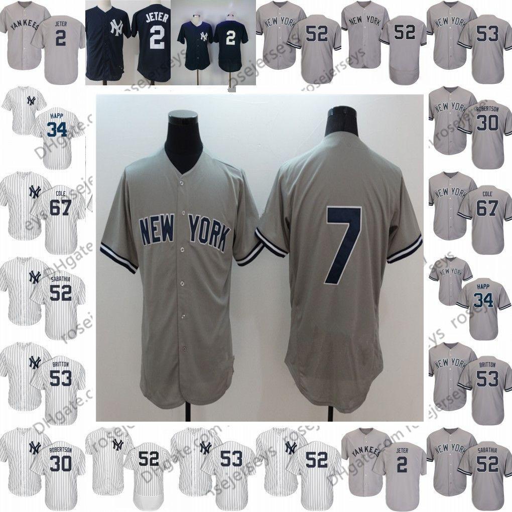 low priced 122ef 7e787 Yankees Retired Jerseys New York #3 Babe Ruth 4 Lou Gehrig 5 Joe DiMaggio 7  Mickey Mantle 8 Yogi Berra 51 Bernie Williams