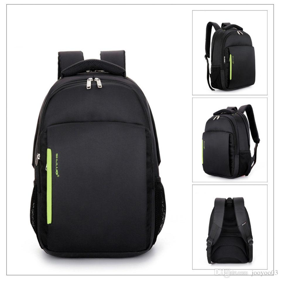Men's Leisure Business Backpack Computer Protect Bags Fashion Trend Large Capacity Student School Bags Waterproof Breathable Travel Backpack