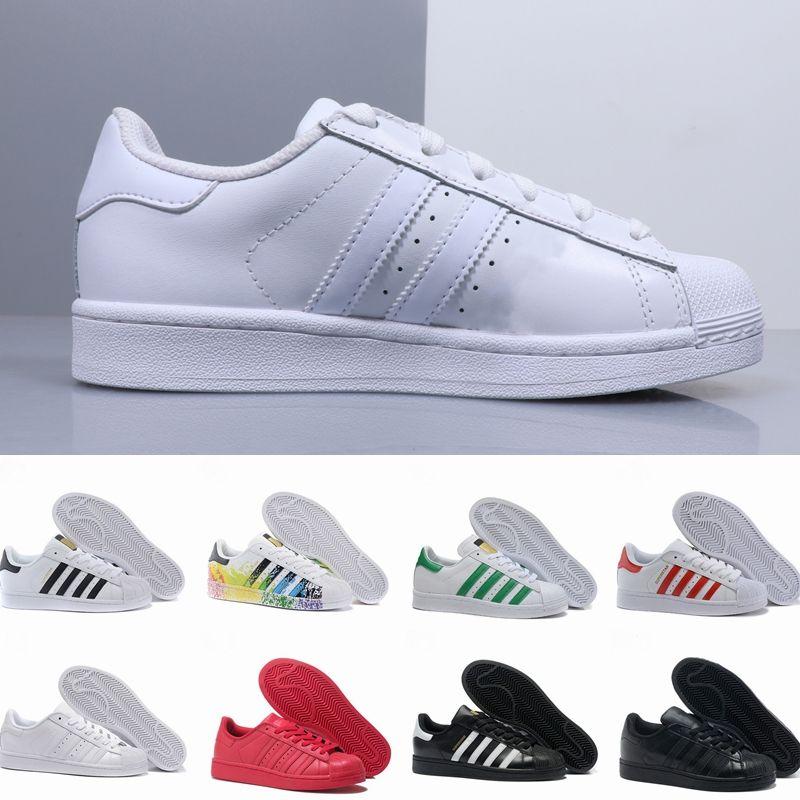 Adidas Superstar Superstar Superstar Junior Scarpe Da