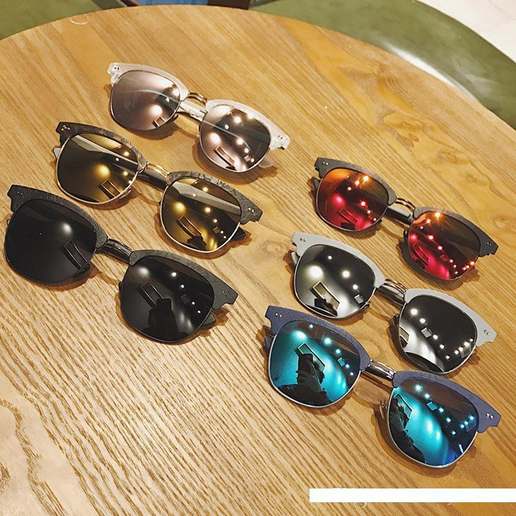 Luxury sunglasses APE sunglasses brand famous design not TB high quality Driving Glasses old school classic designs Goggles Eyewear