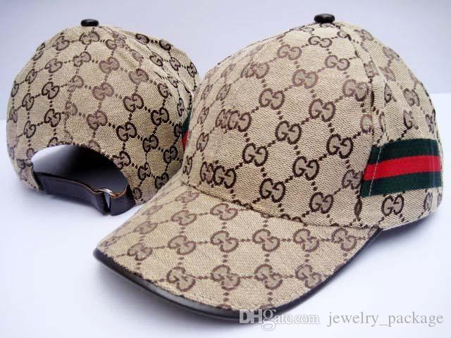 ad3985fb6da Luxury Designer Caps Tide Brand Embroidery Quality Baseball Caps For ...