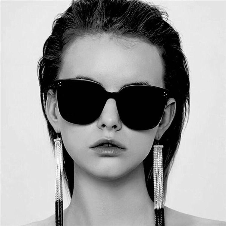 6eae052956 Compre Gafas De Sol De La Marca Trend V Modelos De Explosión De  Microempresas Gafas De Sol GM Caja Harajuku Retro Gafas De Sol Miding 5203  A $30.46 Del ...