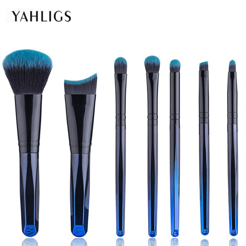 2019 New Style Women Custom Makeup Brush Set Professional Three Colors Best  Selling High Quality Makeup Brush Girl YA19 Brush Sets Buy Makeup Online  From ... 03900d1107