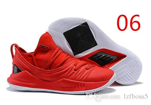 3362f30ae035 Cheap 2019 Hot Sale Stephen Curry 5 Basketball Shoes Mens Curry 5s  Championship MVP Finals Sports Training Sneakers Run Shoes Size 40-46 Lzfbos