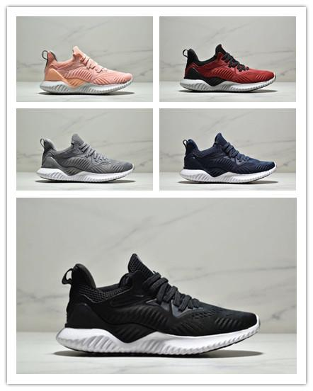 8be6b7e40 New Brand Hot Sale Alphabounce EM 330 Casual Shoes Alpha Bounce Hpc Ams 3M  Sports Trainer Sneakers Man Shoes Size 36 45 Sneakers Office Shoes From  Zmh2582