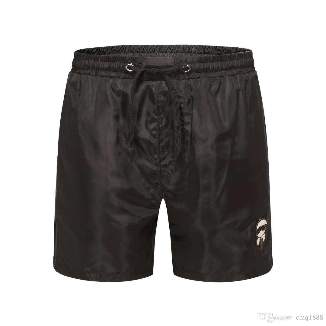 626b60e8fa0bf Gym Sports Shorts Men'S Cotton Home Loose Edition Beach Pants Tide Triple  Pants Fitness Bodybuilding Elastic Quick Dry Pants Original T Shirts T  Shirts With ...